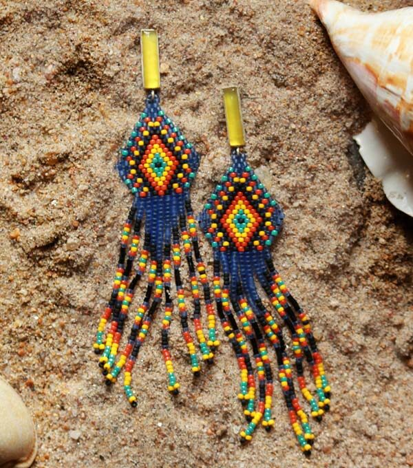 Aponi Earrings