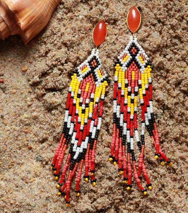 Nina Earrings