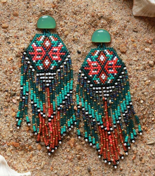 Honovi Earrings