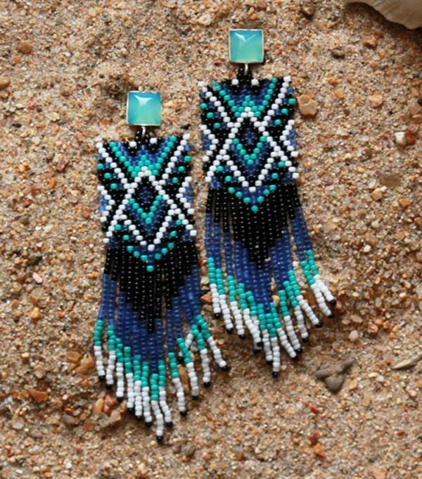 Talula Earrings